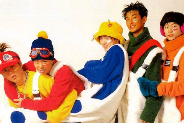 [OPINION] History of Kpop Boy Groups From 1990s