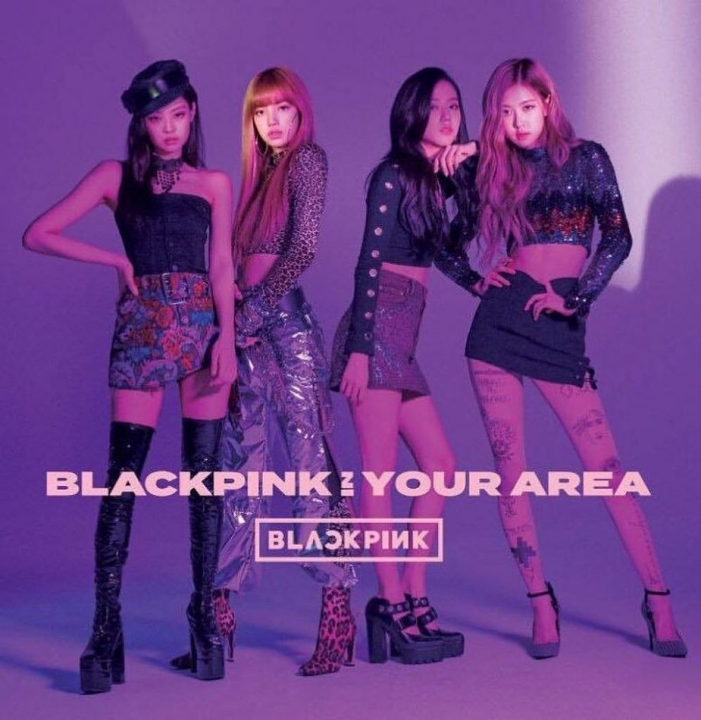 YG Reports that BLACKPINK Will Have a Comeback Next Month