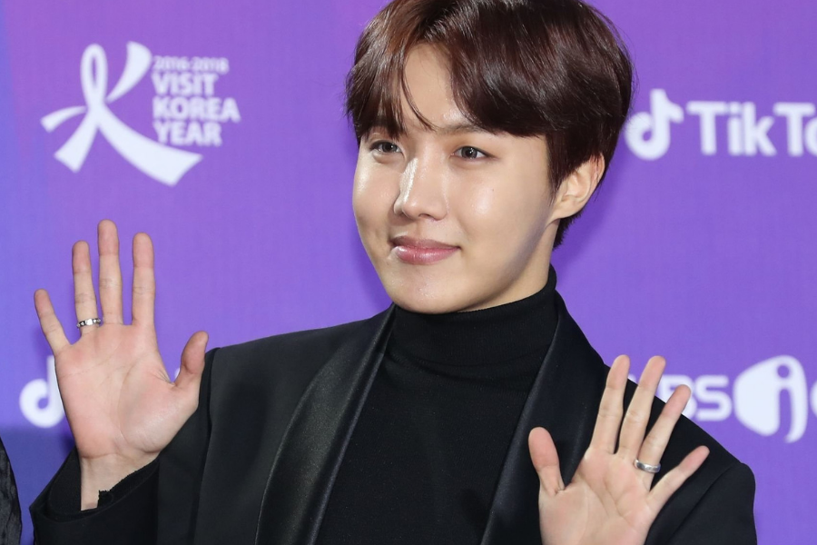 J-HOPE and His Fans Donate Large Sum Celebrating His Birthday