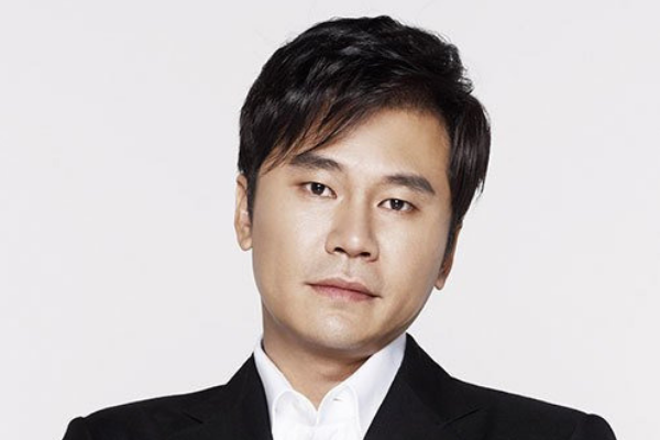 Yang Hyun-Suk Directly Responds to Reports of a Special Tax Investigation