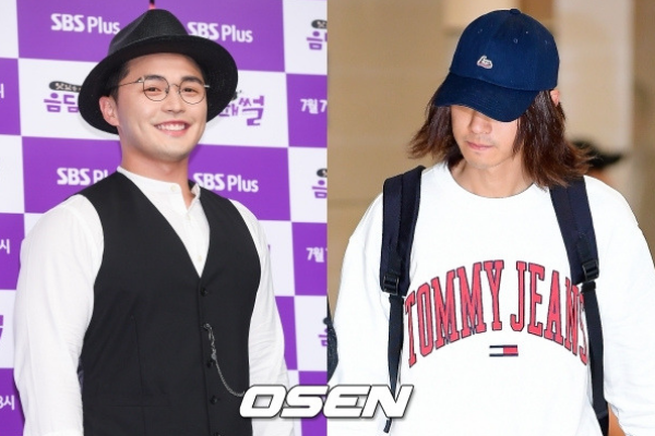 Microdot Distances Himself from Jung Joon-Young in Rare SNS Activity