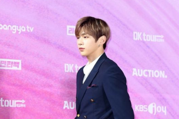 LM Entertainment Responds to Report That Kang Daniel Is Leaving the Agency