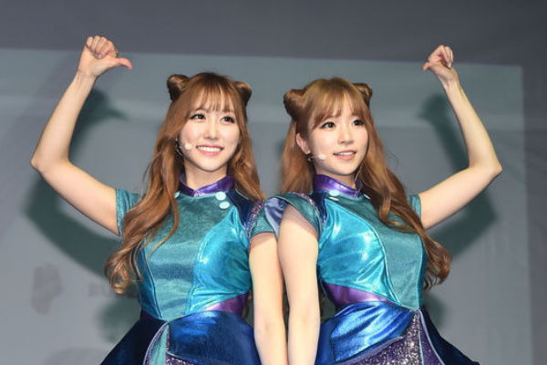 M.O.L. Entertainment Officially Disbands CocoSoRi Amid Legal Disbute With Member