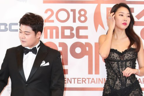 Jun Hyun-moo and Han Hye-jin Officially Break Up, 'I Live Alone' to Take A Temporary Break
