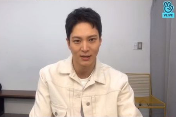 Actor Joo Won Teases Fans of Upcoming Return to the Screen?
