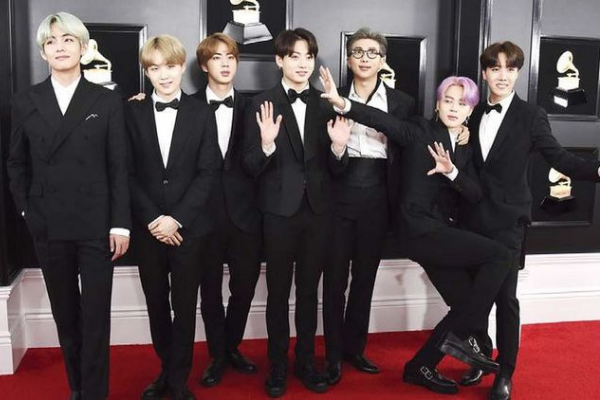 BTS's World Tour Adds Extra Day in Chicago