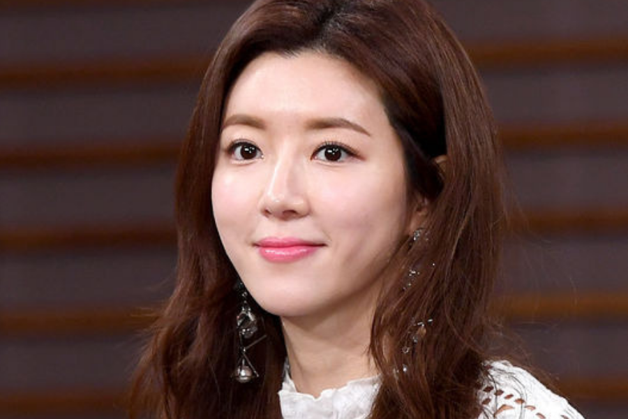 Park Han-Byul Won't Step Down from Drama Despite Controversies