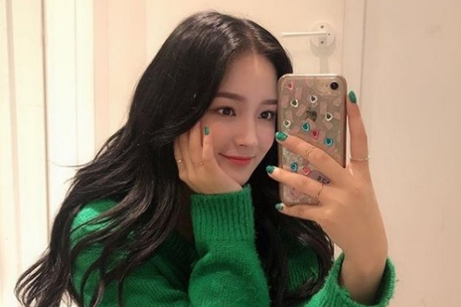 Did Momoland's Nancy Change Her Korean Name from Seungri to Geuru?