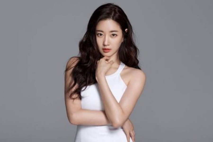 Kim Sa-Rang to Act in Upcoming Drama with Park Bo-Young
